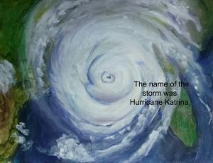 3-4 Hurricane Katrina